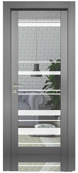 P04-pglass-vetro-trasparente-stampa-sabbiata-geometrica-frassino-grigio-cenere-mdoor-micheloni-porte