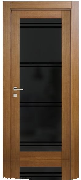 P06-pglass-vetro-plus-black-stampa-trasparente-geometrica-rovere-brandy-mdoor-micheloni-porte