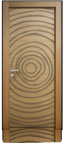 stampa-digitale-porta-rovere-brandy-cerchi-zen-effetto-tinta-piatta-frassino-mdoor-micheloni-porte