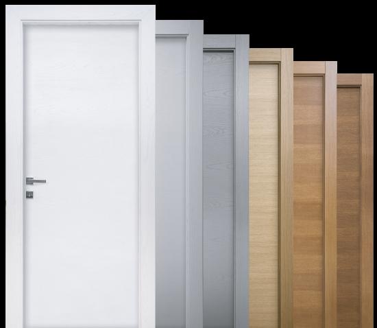 che ti da modo di personalizzare la porta sotto ogni aspetto creando porte uniche e personali.
